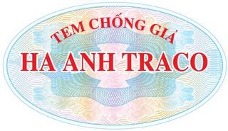 In tem chống hàng giả tại Hà Nội