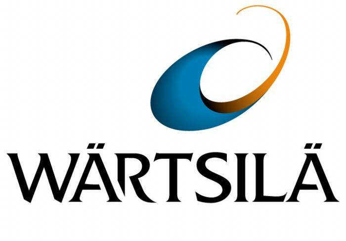 "Logo ""WARTSILA"""