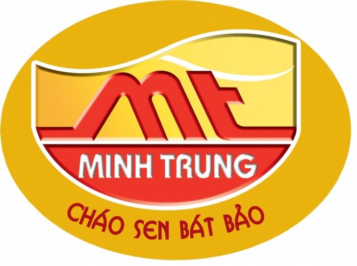 Logo Minh Trung