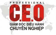 """Logo """"CEO"""""""