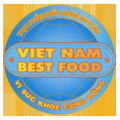 "Logo ""VIET NAM BEST FOOD"""